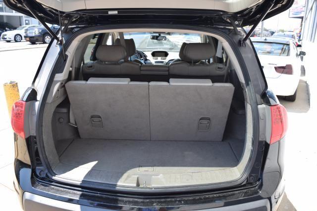 2009 Acura MDX Tech Pkg Richmond Hill, New York 4