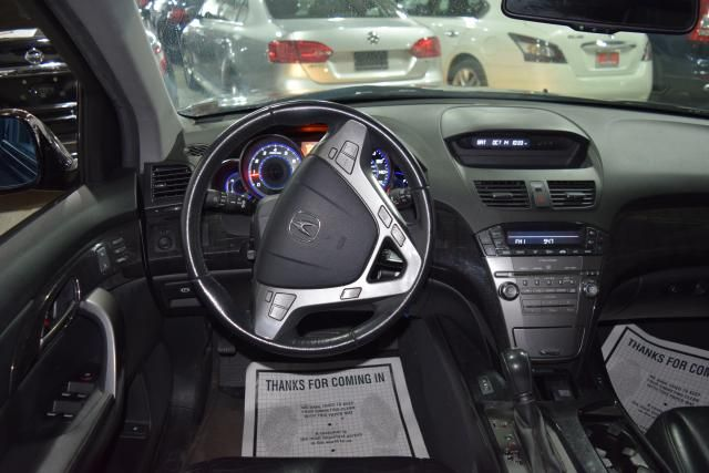 2009 Acura MDX AWD 4dr Richmond Hill, New York 11