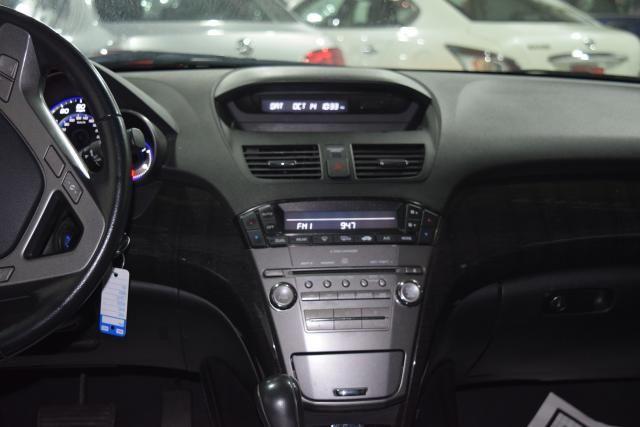 2009 Acura MDX AWD 4dr Richmond Hill, New York 12