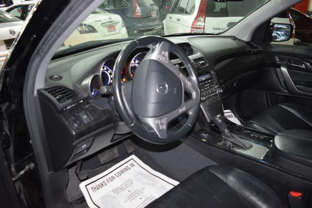 2009 Acura MDX AWD 4dr Richmond Hill, New York 16