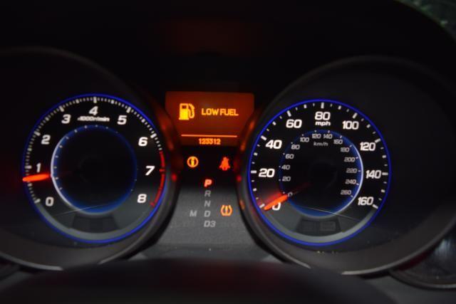 2009 Acura MDX AWD 4dr Richmond Hill, New York 17