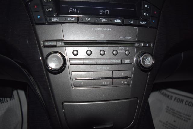 2009 Acura MDX AWD 4dr Richmond Hill, New York 19
