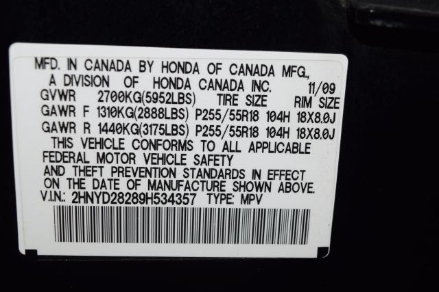 2009 Acura MDX AWD 4dr Richmond Hill, New York 20