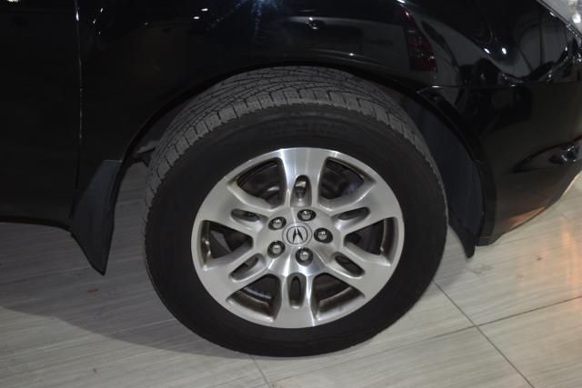 2009 Acura MDX AWD 4dr Richmond Hill, New York 5