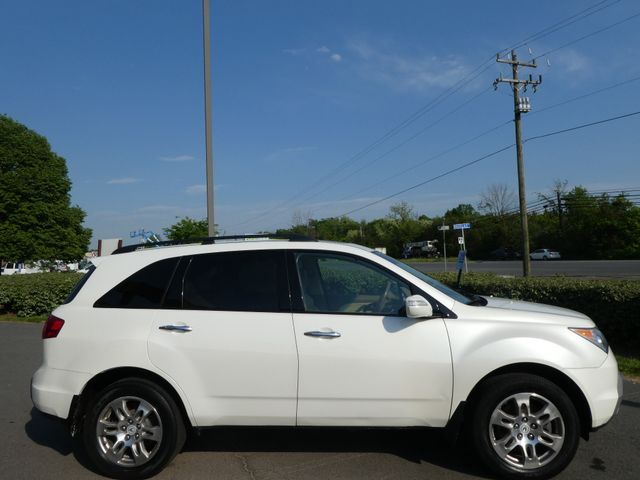 2009 Acura MDX Tech/Entertainment Pkg Sterling, Virginia 1