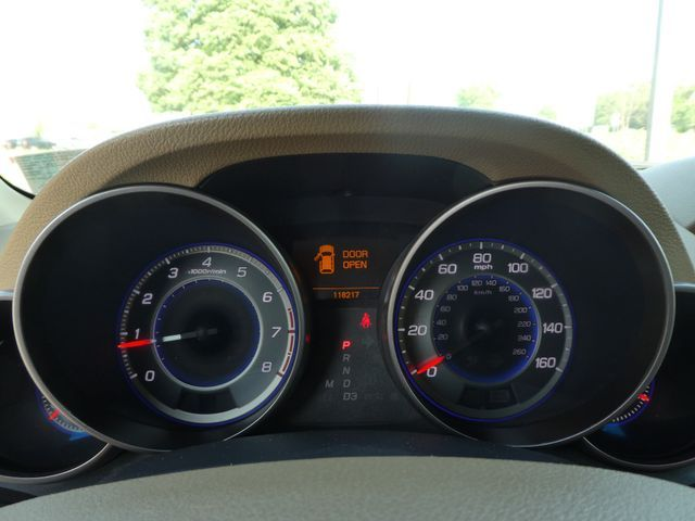 2009 Acura MDX Tech/Entertainment Pkg Sterling, Virginia 24