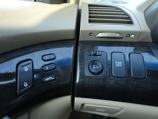 2009 Acura MDX Tech/Entertainment Pkg Sterling, Virginia 25