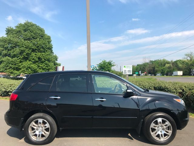 2009 Acura MDX Tech Pkg Sterling, Virginia 1
