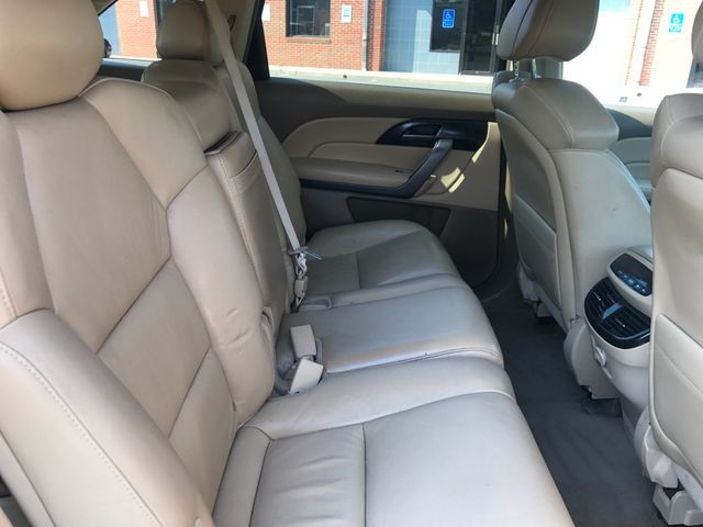 2009 Acura MDX Tech Pkg Sterling, Virginia 10