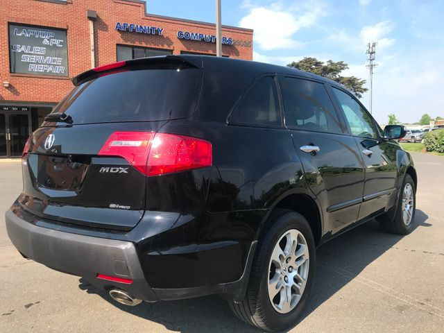 2009 Acura MDX Tech Pkg Sterling, Virginia 6