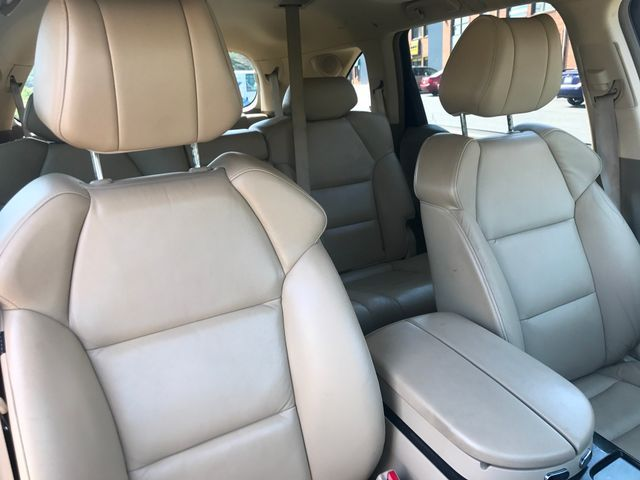 2009 Acura MDX Tech Pkg Sterling, Virginia 8