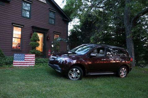 2009 Acura MDX Tech/Entertainment Pkg | Tallmadge, Ohio | Golden Rule Auto Sales in Tallmadge, Ohio
