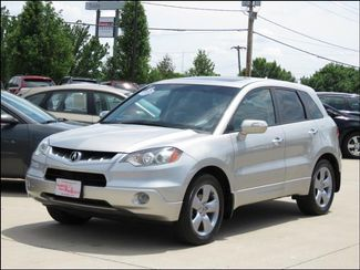 2009 Acura RDX AWD Tech Pkg Navigation/Sunroof One Owner  in  Iowa