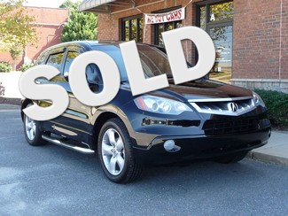 2009 Acura RDX in Flowery, Branch,