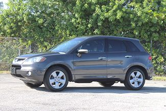 2009 Acura RDX Hollywood, Florida 13
