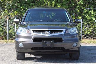 2009 Acura RDX Hollywood, Florida 11