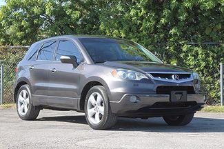 2009 Acura RDX Hollywood, Florida 48