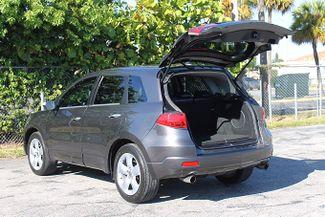 2009 Acura RDX Hollywood, Florida 41