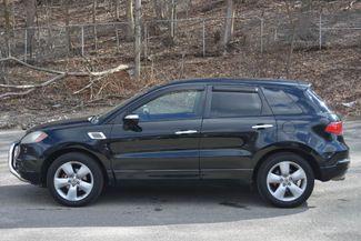 2009 Acura RDX Naugatuck, Connecticut 1