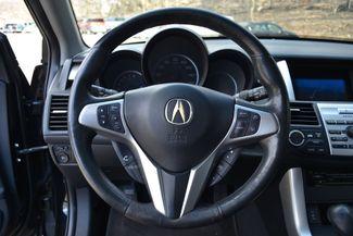 2009 Acura RDX Naugatuck, Connecticut 17