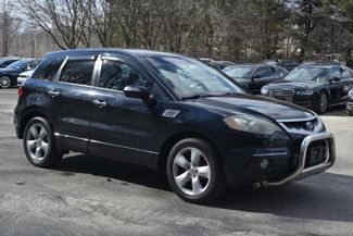 2009 Acura RDX Naugatuck, Connecticut 6