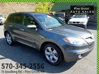 2009 Acura RDX in Pine Grove PA