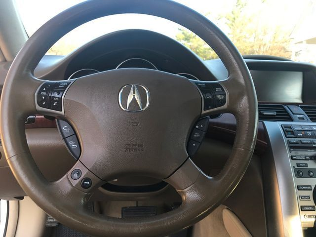 2009 Acura RL Sterling, Virginia 17