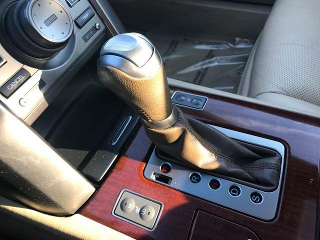 2009 Acura RL Sterling, Virginia 24
