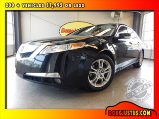 2009 Acura TL in Airport Motor Mile ( Metro Knoxville ), TN