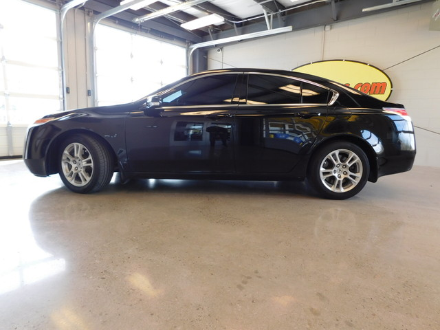 2009 Acura TL   city TN  Doug Justus Auto Center Inc  in Airport Motor Mile ( Metro Knoxville ), TN