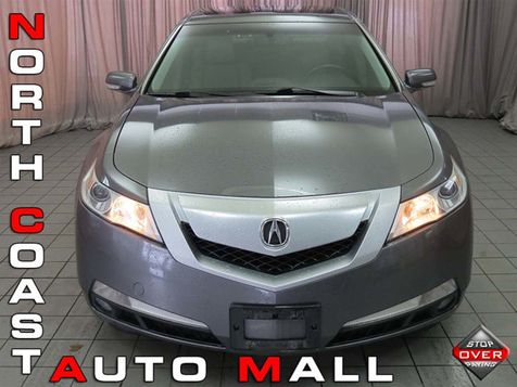 2009 Acura TL Tech in Akron, OH