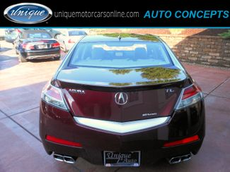 2009 Acura TL Tech Bridgeville, Pennsylvania 11
