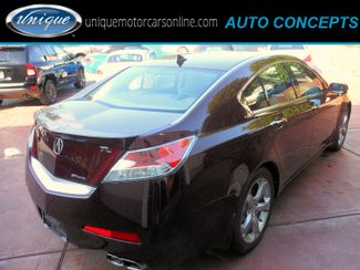 2009 Acura TL Tech Bridgeville, Pennsylvania 6