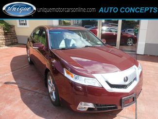 2009 Acura TL Tech Bridgeville, Pennsylvania 4