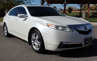 2009 Acura TL 5-Speed AT LINDON, UT