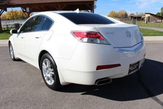 2009 Acura TL 5-Speed AT LINDON, UT 6