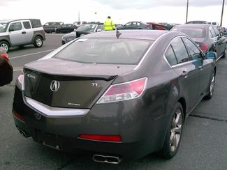 2009 Acura TL 5-Speed AT SH-AWD LINDON, UT 2