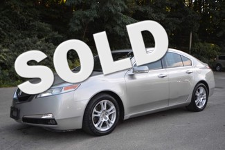 2009 Acura TL Naugatuck, Connecticut