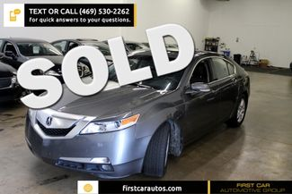 2009 Acura TL Base | Plano, TX | First Car Automotive Group in Plano, Dallas, Allen, McKinney TX