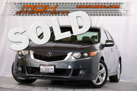 2009 Acura TSX Tech Pkg - Navigation - Bluetooth in Los Angeles