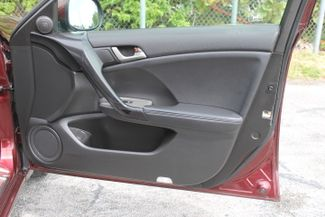 2009 Acura TSX Hollywood, Florida 49