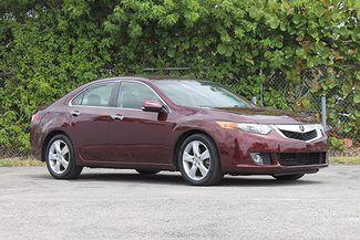 2009 Acura TSX Hollywood, Florida 23