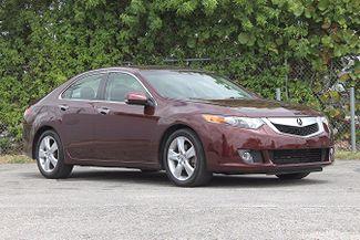 2009 Acura TSX Hollywood, Florida 51