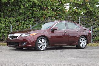 2009 Acura TSX Hollywood, Florida 24