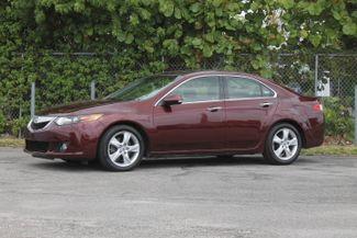 2009 Acura TSX Hollywood, Florida 44
