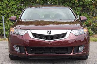 2009 Acura TSX Hollywood, Florida 12