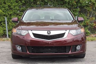 2009 Acura TSX Hollywood, Florida 45