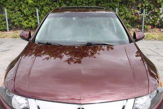 2009 Acura TSX Hollywood, Florida 37
