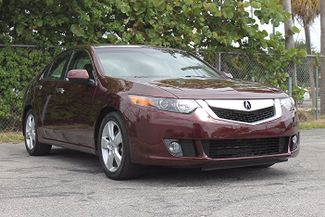 2009 Acura TSX Hollywood, Florida 32