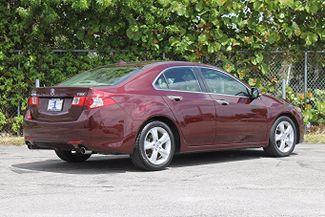 2009 Acura TSX Hollywood, Florida 4